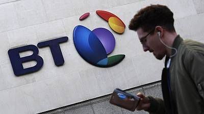 BT launches 5G smartphone plans for consumers and businesses