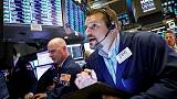 Stocks rally on trade talks; Brexit deal hopes boost pound