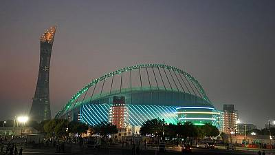 Can Qatar keep World Cup fans entertained?