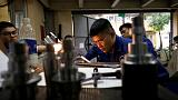 Choke point: Vietnam skilled labour squeezed by Sino-U.S. trade war