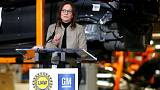 GM, UAW clash over how to reach deal to end lengthy strike