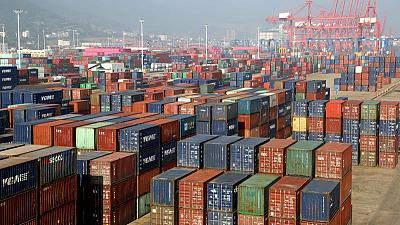 China's September exports seen falling 3%, imports to shrink for fifth month: Reuters poll