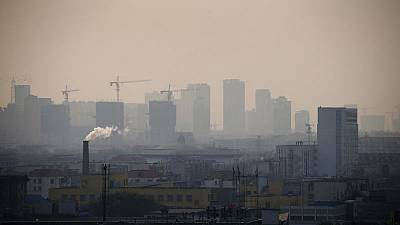 China begins new environmental probe in smog-prone Hebei province