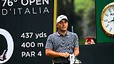 Golf: Open Italia, attesa per F.Molinari