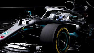 F1, Bottas davanti nelle seconde libere