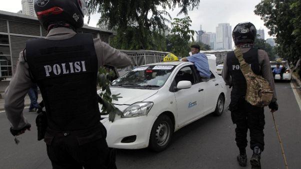 Italiano morto accoltellato in Indonesia