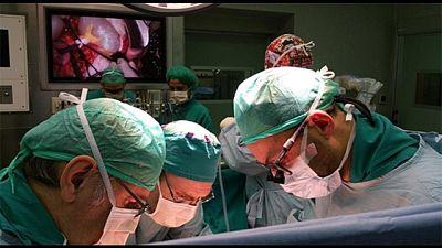 Trapiantati 4 organi su un solo paziente