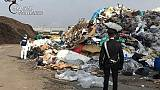3.500 tnl rifiuti speciali nel varesotto