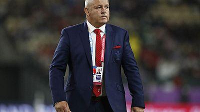 Bruised Wales look to get job done against Uruguay