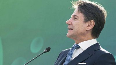 Incontro Conte-Gualtieri
