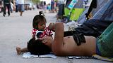 Exclusive: U.S. migrant policy sends thousands of children including hundreds of babies back to Mexico