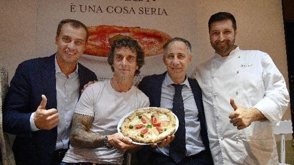Eataly, pizza per Gaslini 'buona 2 volte