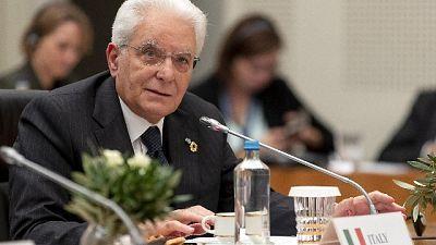 Nobel Pace: Mattarella, Italia ammirata