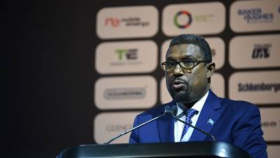 Somalia Open for Business, says Petroleum Minister: 15 Licenses on Offer