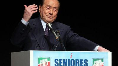 Berlusconi, Fi aderisce a manifestazione