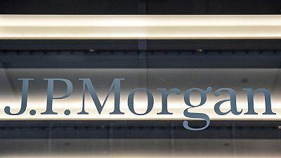 British regulator reviews JPMorgan metals trading amid U.S. probe - sources