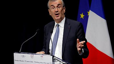 ECB needs to turn the page on September meeting, Villeroy says