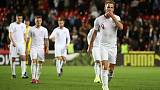 Czechs upset England to end 10-year run in qualifiers