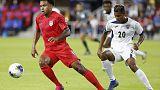 McKennie scores record hat-trick as U.S. hammer Cuba 7-0