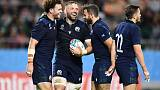 Scotland prepare to suck energy out of Japanese home crowd