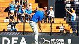 Open Italia: avvio da incubo per Pavan