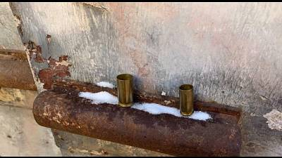 Mafia: bossoli vicino sede Pd Cerignola
