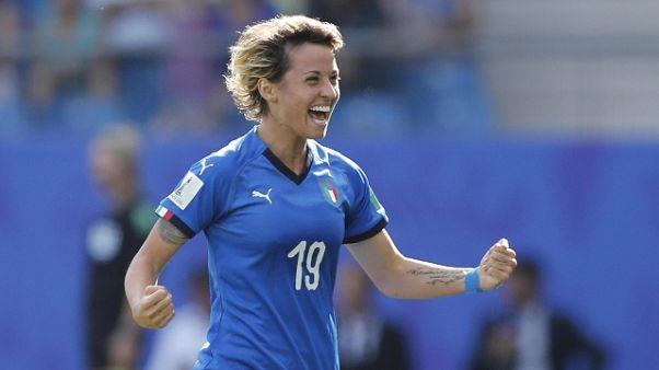 Giacinti, un sogno giocare Milan-Inter