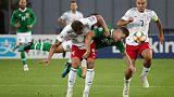 Ireland held to scoreless draw by Georgia in dull affair