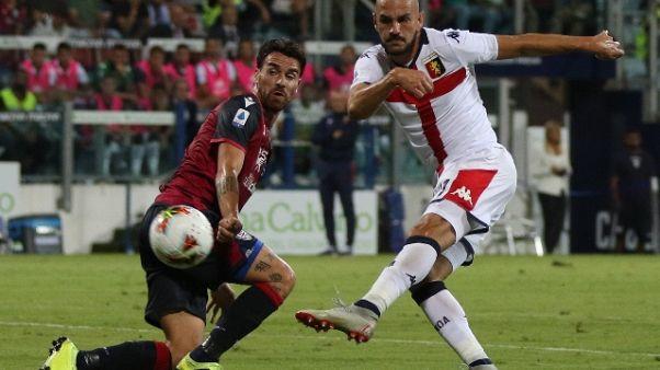 Genoa: 4-1 alla Primavera in amichevole
