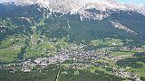 Matera 2019: con Cortina per turismo