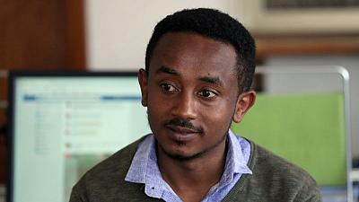 A son and father reunited, like many under Nobel winner Abiy's Ethiopia-Eritrea peace deal