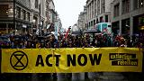 Scientists endorse mass civil disobedience to force climate action