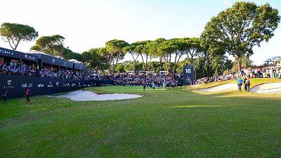 Open Italia: scatta la volata finale