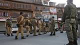 Amid lockdown, India's Modi assures Kashmir situation will normalise in four months