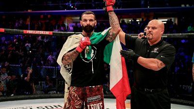 Kickboxing: successo per Sakara a Milano