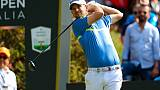 Golf: Open Italia, Wiesberger leader