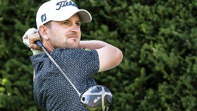 Golf: Wiesberger 'Open Italia,che gioia'