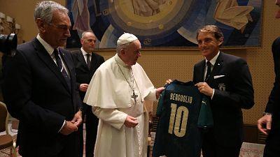 Euro 2020: l'Italia aprirà il 12 giugno
