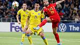 Martinez delighted with Belgian focus as winning run continues