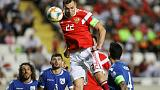 Russia beat Cyprus to qualify for Euro 2020