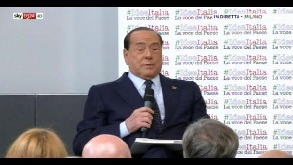 Milan: Berlusconi replica a Gazidis