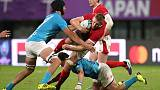 Rugby: Bright future beckons for Uruguay after landmark World Cup