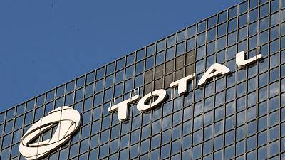 French energy giant Total to buy 37.4% stake in India's Adani Gas