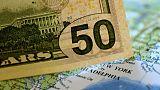 Dollar holds near 2-1/2-month high vs yen on trade progress; sterling firm