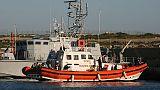 Migranti in Calabria su 2 piccole barche