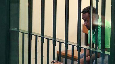 600mila in carceri Ue, 60mila in Italia