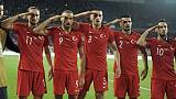 Appelli Francia, annullare match Turchia