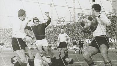 Calcio, nasce il Memorial Perani
