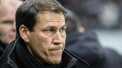Rudi Garcia nuovo tecnico del Lione