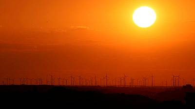 German consumers face higher green power levy in 2020